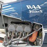Robinson R44 Raven