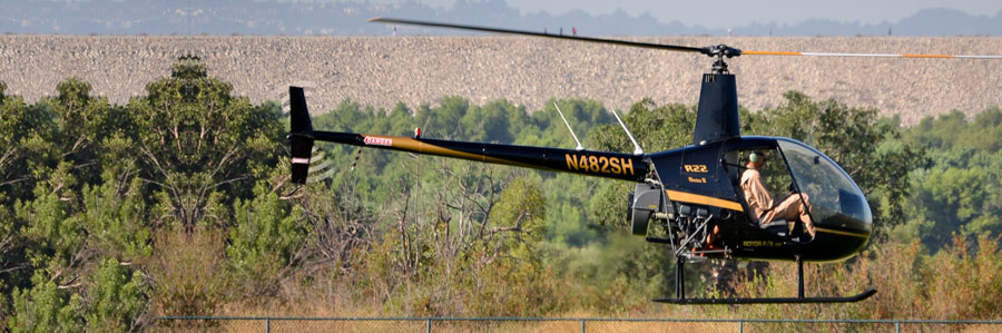 R22 - Helicopter Leasing Business