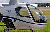 Robinson R22 Beta II Lease