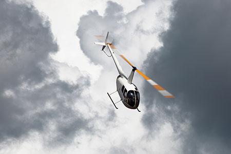 Robinson R44 Lease USA