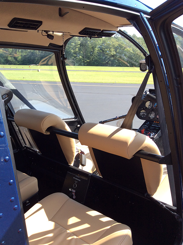 R44 Raven II IFR, Lease Cost